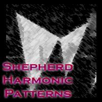 Shepherd Harmonic Patterns